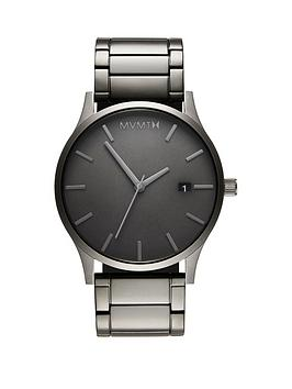 mvmt-mvmt-classic-grey-date-dial-gunmetal-ip-stainless-steel-bracelet-mens-watch