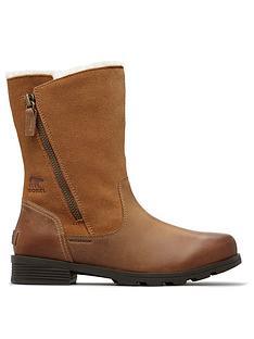 sorel-emelie-fold-over-ankle-boot