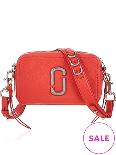 marc-jacobs-the-softshot-21-cross-body-bagnbsp--red