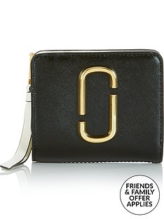 marc-jacobs-snapshot-mini-compact-wallet-black