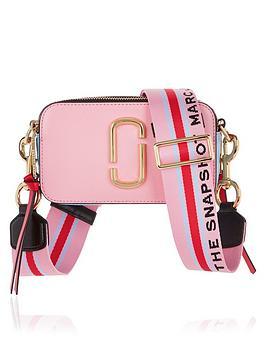 marc-jacobs-the-snapshot-colourblock-cross-body-bagnbsp--pink