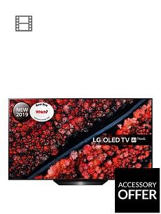 lg-oled65b9pla-65-inch-oled-4k-ultra-hd-hdr-freeview-play-freesat-hd-smart-tv
