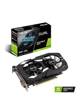 Asus Nvidia Gtx1650 Dual 4G Fan