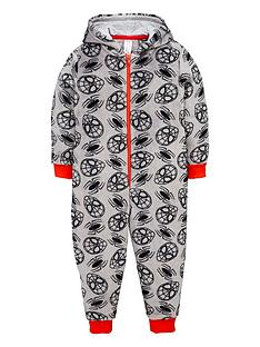 spiderman-boys-soft-fleece-all-in-one-greyblack