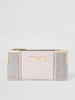 river-island-river-island-heatseal-foldout-purse-pink
