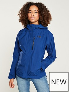 the-north-face-dryzzle-jacket-bluenbsp