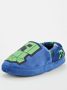 minecraft-slippers-multi