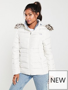 the-north-face-gotham-jacket-ii-vintage-white