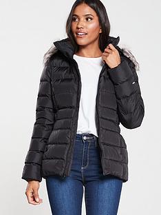 the-north-face-gotham-jacket-ii-black