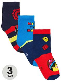 lego-boys-3-packnbspsocks-multi
