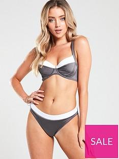 boux-avenue-mono-classic-bikini-briefs-pewter