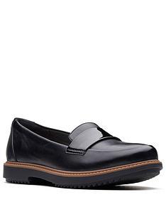 clarks-raisie-arlie-loafer