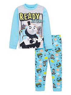 thomas-friends-toddler-boys-thomas-the-tank-pyjamas-multi