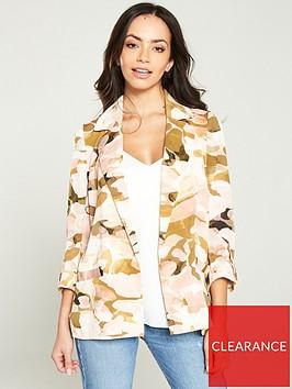river-island-camo-print-blazer--khaki