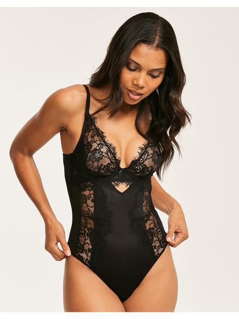 figleaves-lace-pulse-bodysuit-black