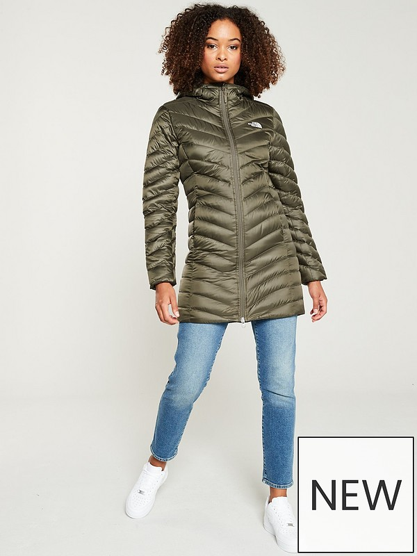 how to get new york top-rated original Trevail Parka - Taupe Green