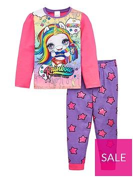 poopsie-toddler-girlsnbspunicorn-bright-star-pyjamas-multi