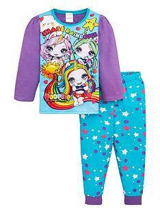 poopsie-toddler-girls-unicorn-hearts-pyjamas-multi