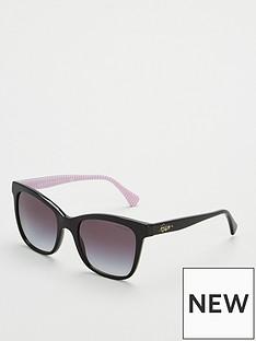 ccd49035fce4 Ralph Lauren Ralph Lauren Square Sunglasses