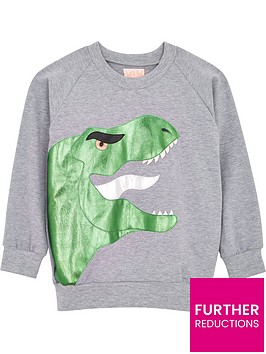 wauw-capow-by-bang-bang-copenhagen-boys-mr-tnbsprex-sweatshirt-grey