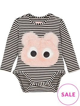 wauw-capow-by-bang-bang-copenhagen-baby-girls-bibi-booh-stripe-bodysuit-whiteblack