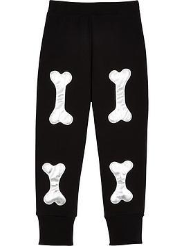 wauw-capow-by-bang-bang-copenhagen-boys-ben-bones-jog-pants-black