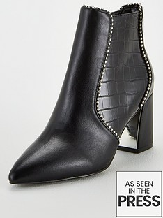 v-by-very-maci-point-stud-trim-ankle-boots-black