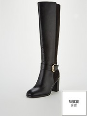 store new cheap discount collection Womens Boots | Winter Boots | Very.co.uk