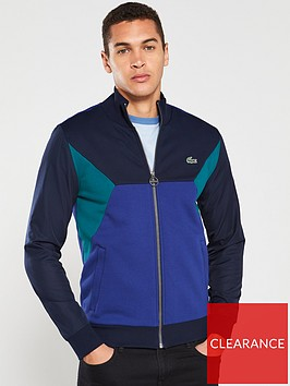 lacoste-colour-block-track-top-navy