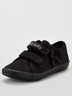 lelli-kelly-lily-trainers-black