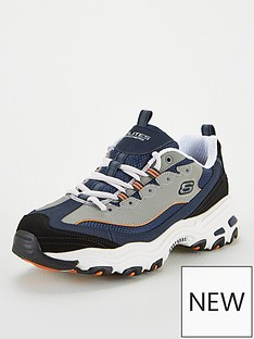 skechers-dlites-trainer