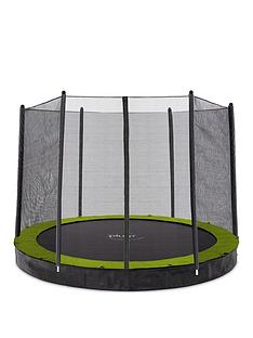 plum-plum-8ft-circular-in-ground-trampoline-with-enclosure