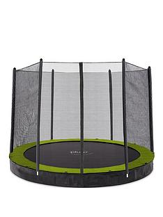 plum-plum-12ft-circular-in-ground-trampoline-with-enclosure