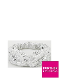 kate-wright-sequin-headband-silver