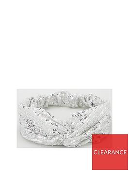 kate-wright-sequin-headband-silver