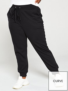 v-by-very-curve-valuenbspskinny-joggers-black