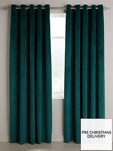 thermal-velour-eyelet-curtains