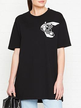 vivienne-westwood-anglomania-boxy-fit-orb-t-shirt-black