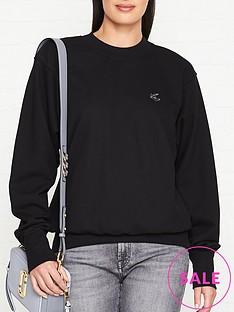 vivienne-westwood-anglomania-classic-orb-sweatshirt-black