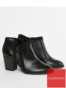 evans-extra-wide-fit-astrid-ankle-boots-black