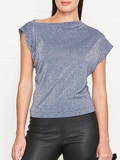 vivienne-westwood-anglomania-hebo-short-sleeve-lurex-t-shirt-blue