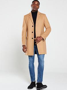 hugo-migor-wool-coat-camel