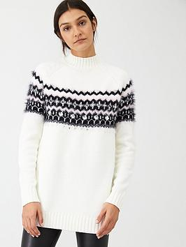 v-by-very-embellished-fair-isle-jumper-white
