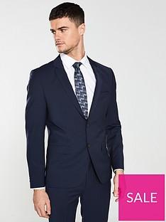hugo-arti-suit-jacket-navy