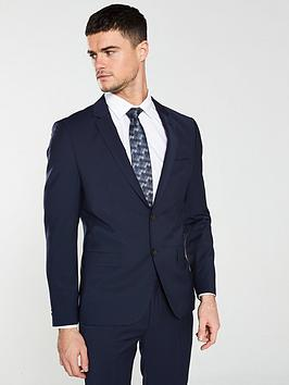 hugo-arti-suit-jacket-navy