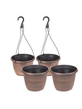 acorn-set-2-x-baskets-2-x-planters-10inch
