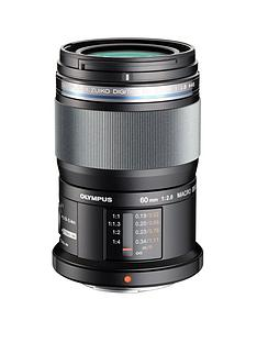 olympus-olympus-mzuiko-digital-ed-60mm-128-em-m6028-lens-black