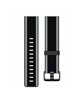 fitbit-versa-woven-accessory-band-tracker-not-included
