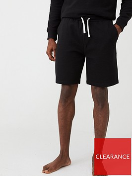 v-by-very-ottoman-jog-shorts-black
