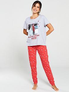 v-by-very-home-alone-christmas-pyjamas-redgrey